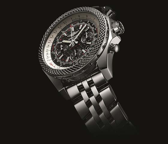 Cheap Swiss Replica Breitling for Bentley B06 S 30 second chronograph Steel Watches