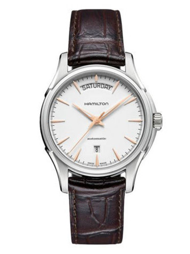 Replica Hamilton Jazzmaster Mechanical Watches For Men